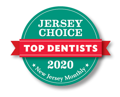 Jersey Choice 2020 Logo