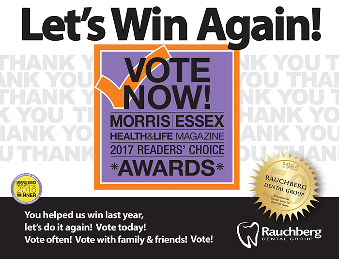 Morris|Essex Health&Life Magazine 2017 Readers' Choice Awards